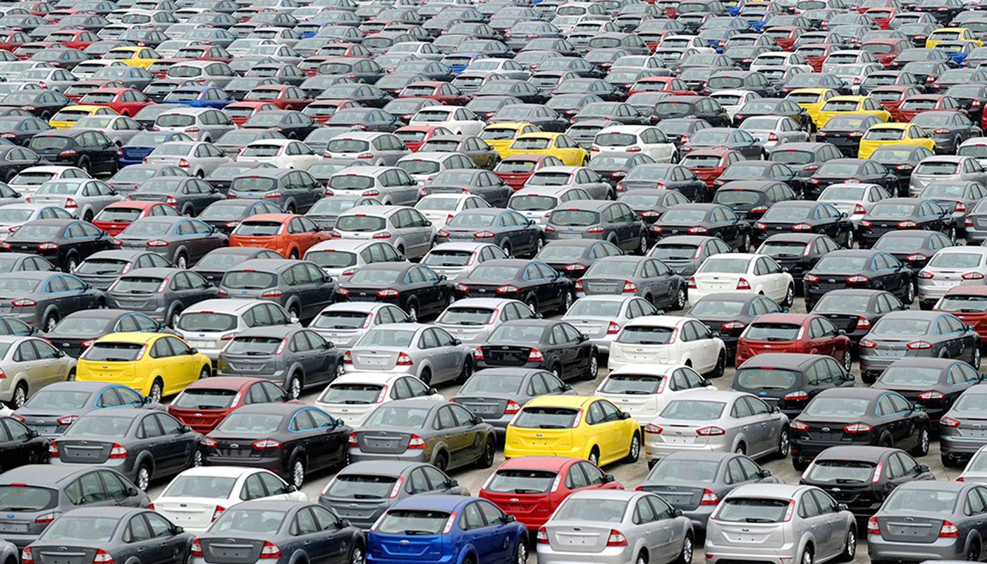 При покупке авто в кредит кто является собственником