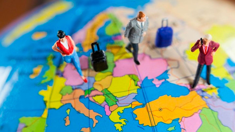 Новогодние праздники — отличная возможность выехать за границу.  Турагентства наперебой предлагают all inclusive почти даром. 7130f04729e