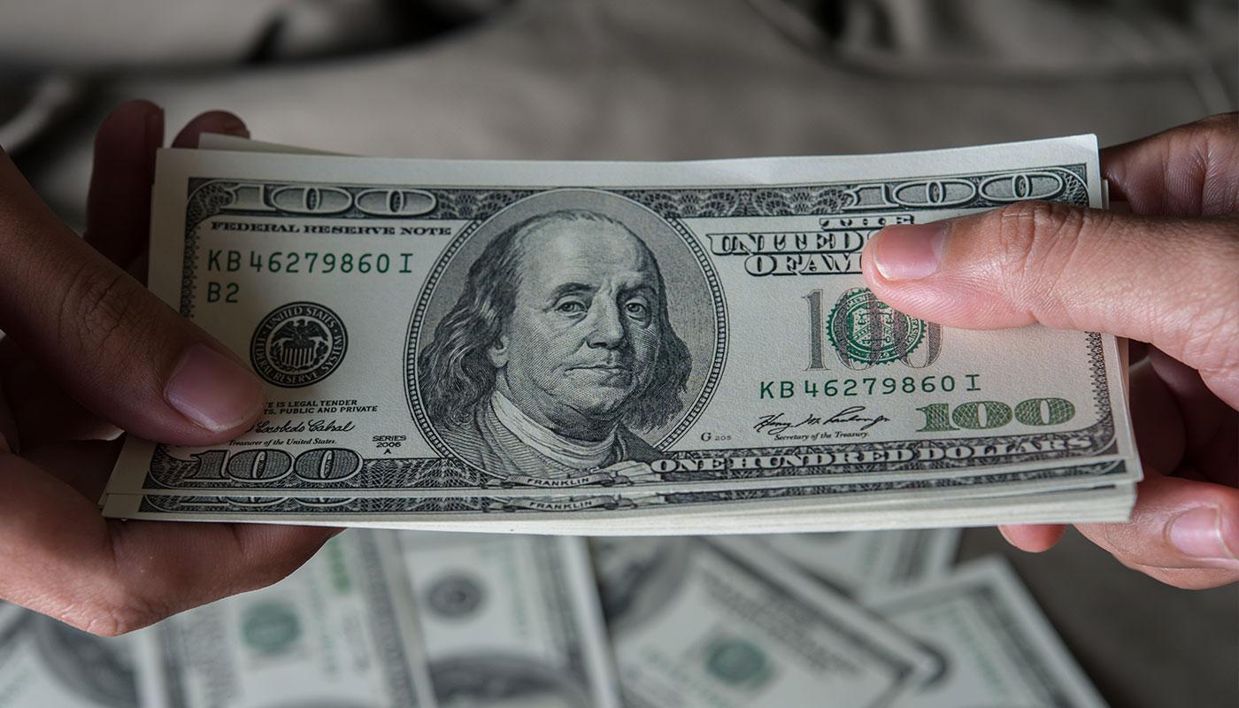 Если требуют дать взятку: что делать и как сохранить деньги | Checkpoint