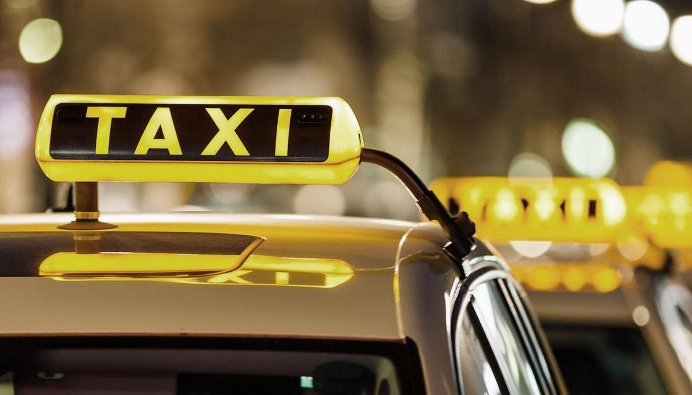 Заказываем такси в Одессе
